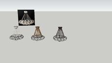 Iluminação / Lighting / Luminárias