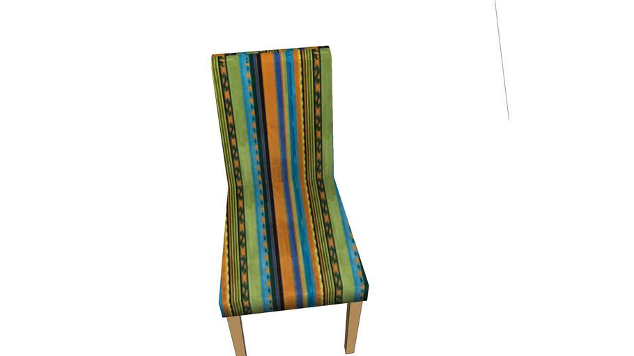 76150 Chair Econo Very Irish (Stuhl Econo Very Irish)