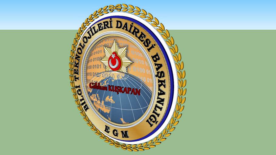Emniyet Genel Müdürlüğü Bilgi Teknolojileri Dairesi Başkanlığı