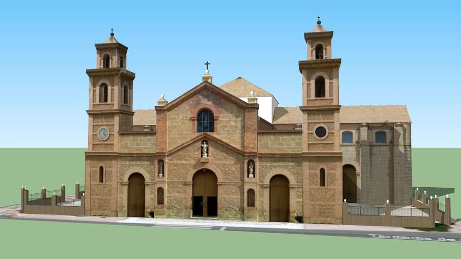 Parroquia Arciprestal de la Inmaculada Concepción