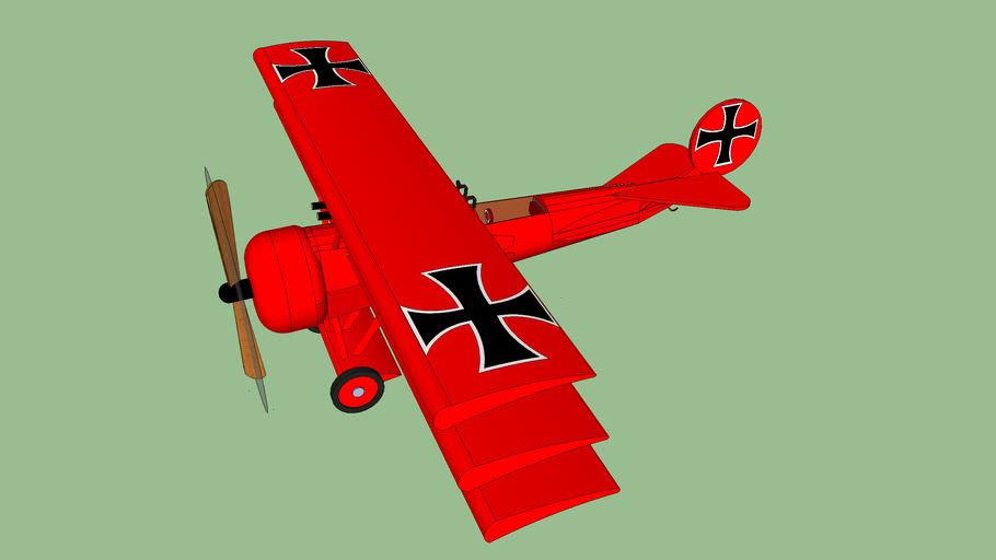 The Red Barron