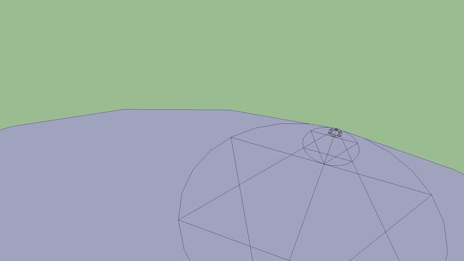 sacred geometrical figure