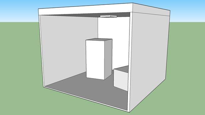 AM Custom Cornell Box