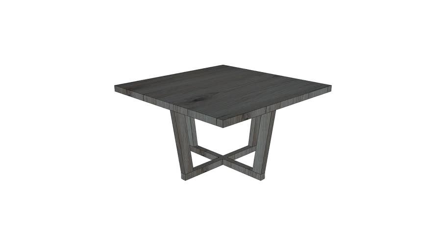 Alta Corte - Paris Table