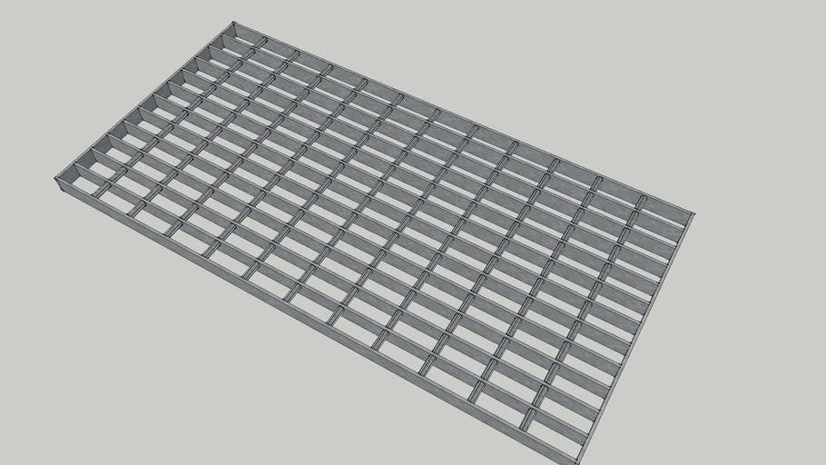 Floor Grate