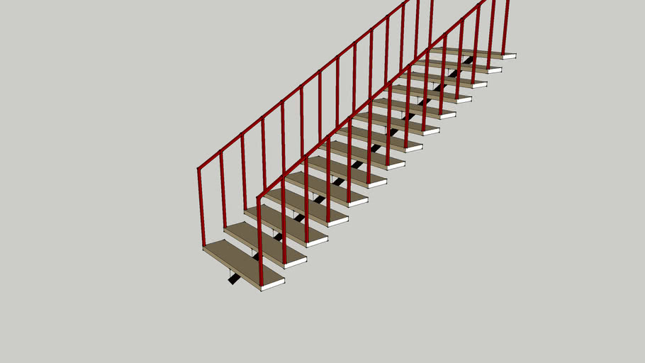 SimpleStaircase