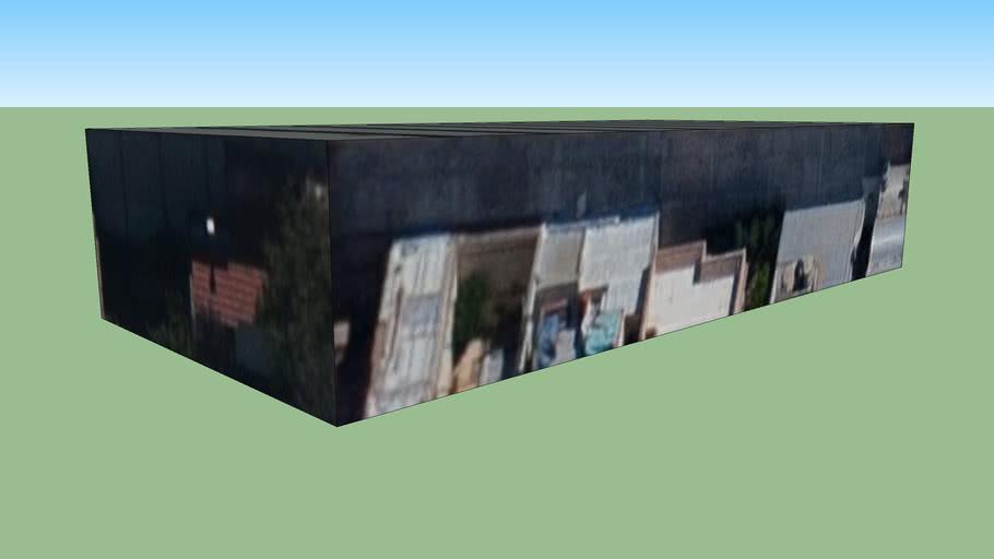 Edificio en Moyano F. 1402-1500, Mendoza, Argentina