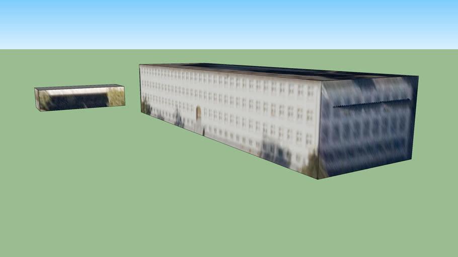 Construção em Zurique, Switzerland