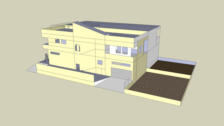 My house osmaniye