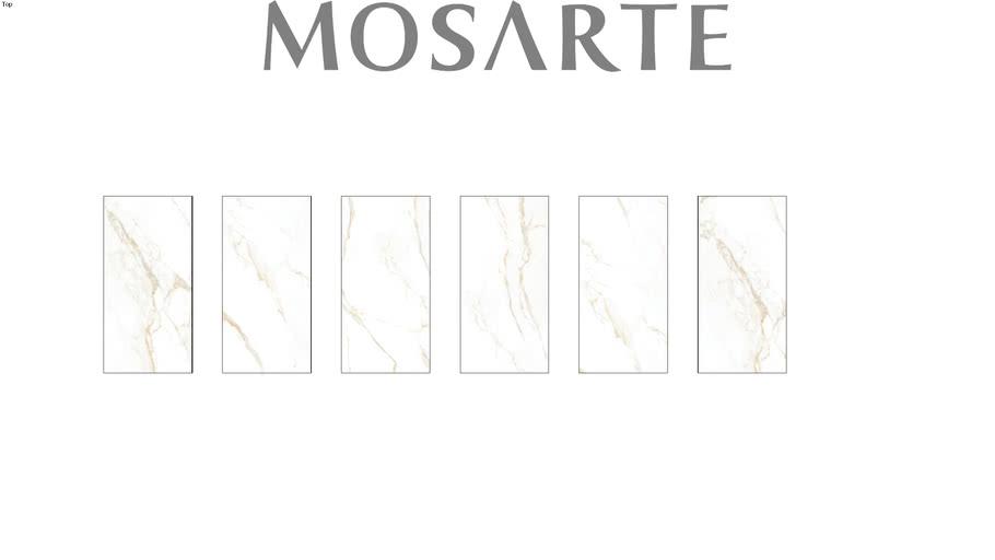 Mosarte Diamond Gold Polido 90x180 (472657)