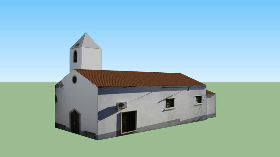 Igreja N. Sra Estrela - Lentiscais