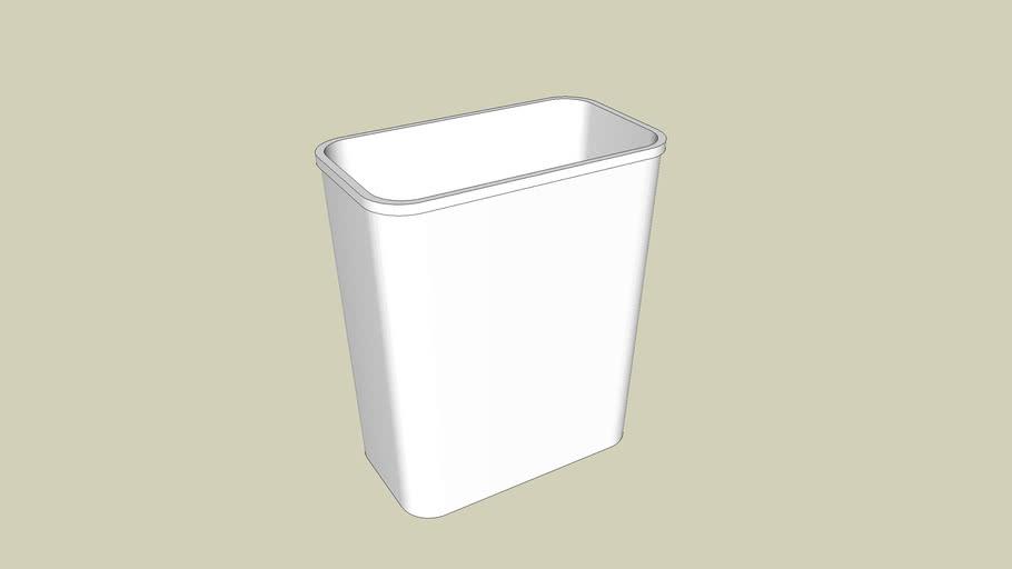 Garbage Can / Dust Bin