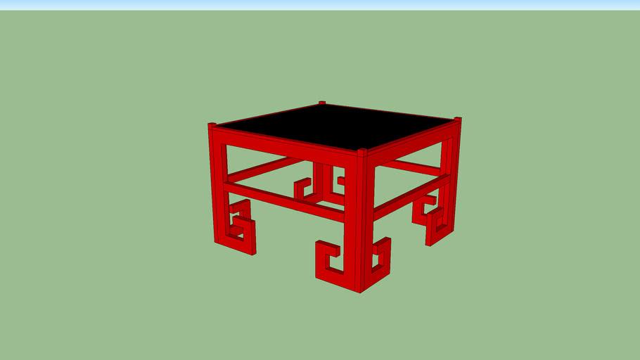 mesa de canto, side table