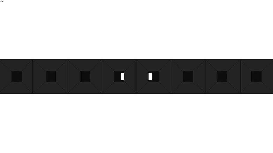 Header Arduino Chipkit Female Long Pin 1X8