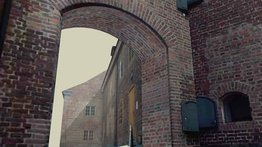 Hame Castle  (part B)