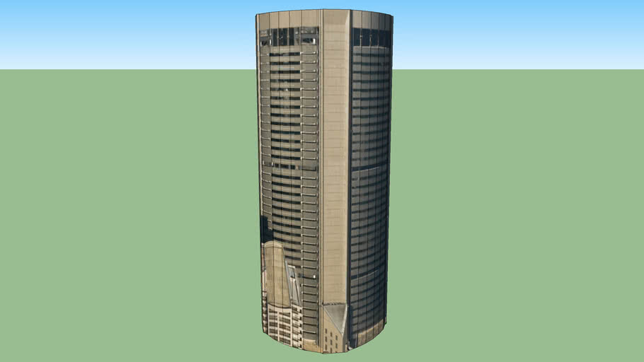Building in 〒530-6038, Japan