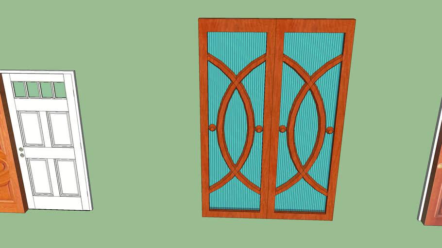 Door Wall Sets