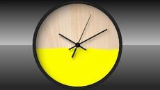 시계 등 소품