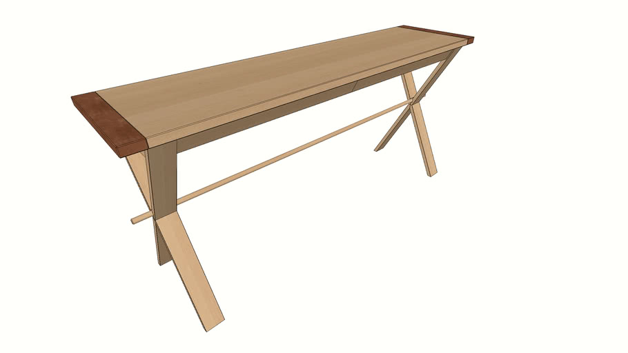 OttoConsole Table