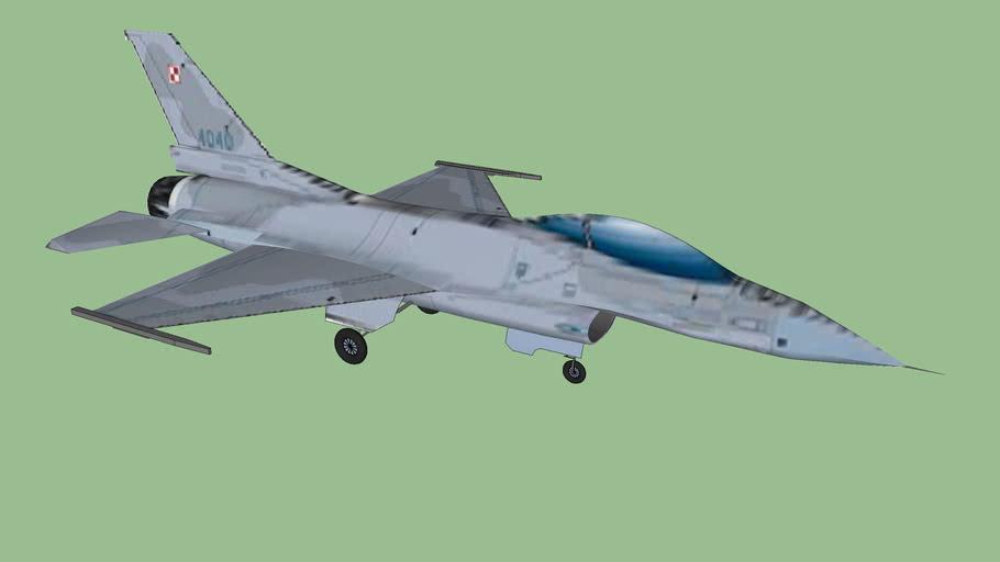 F 16C Block