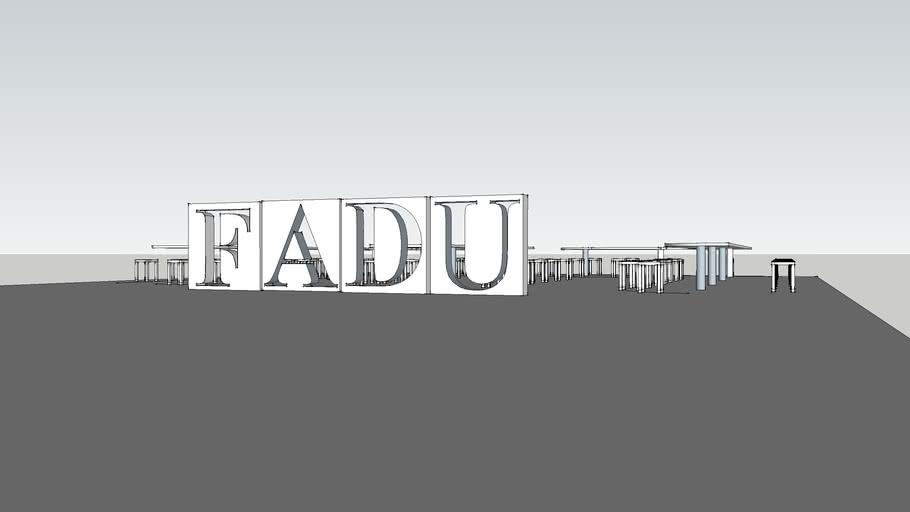 Propuesta Fadu