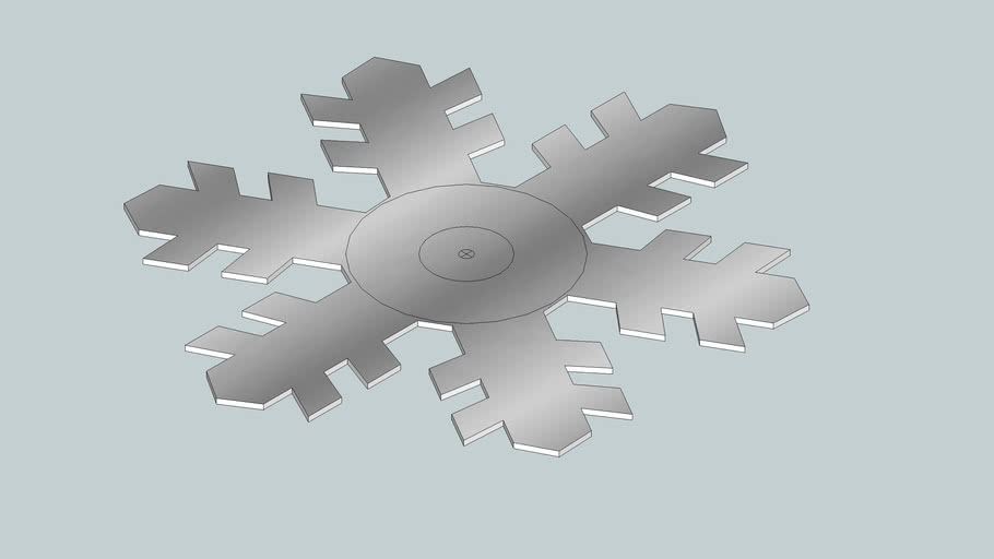 CD Snowflake1