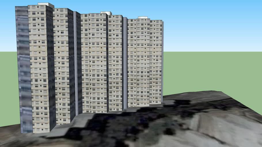 Edificio en Casalta