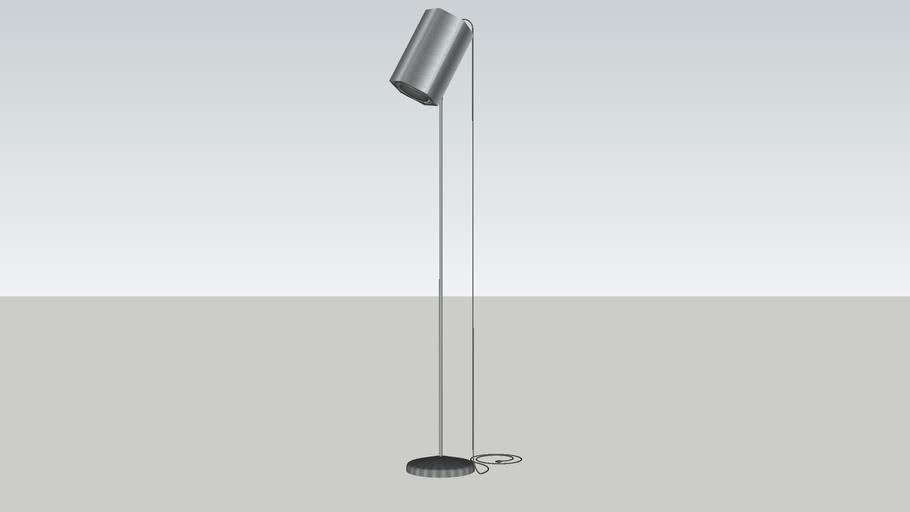 Touch Sensitive Led Floor Lamp