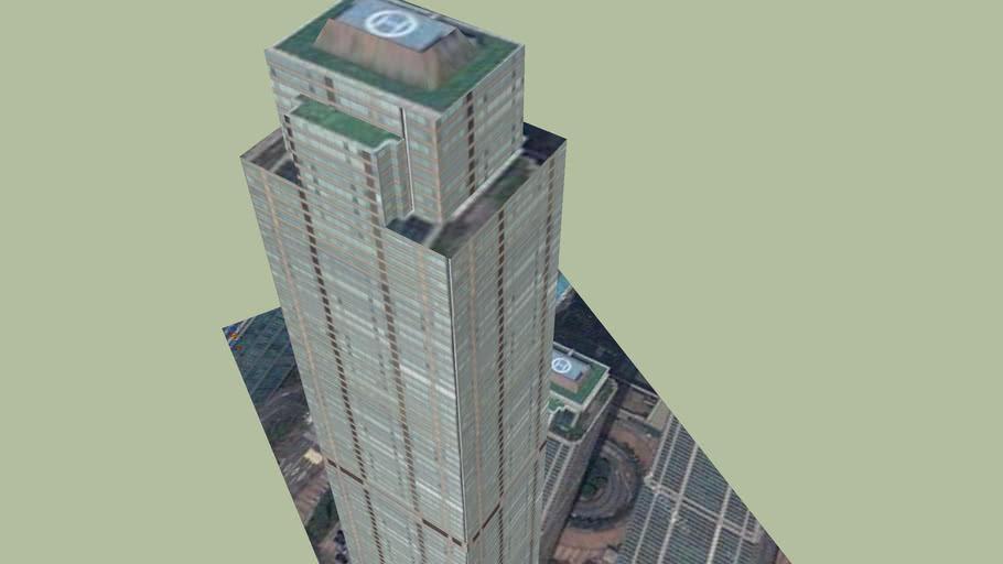 서울, 한국 건물, Tower Palace 1 Tower C