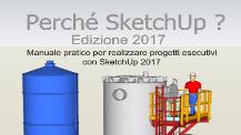 Esercizi SketchUp 2017