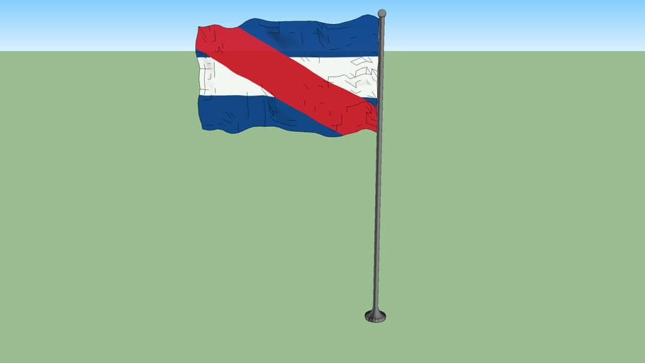 Flag of Artigas