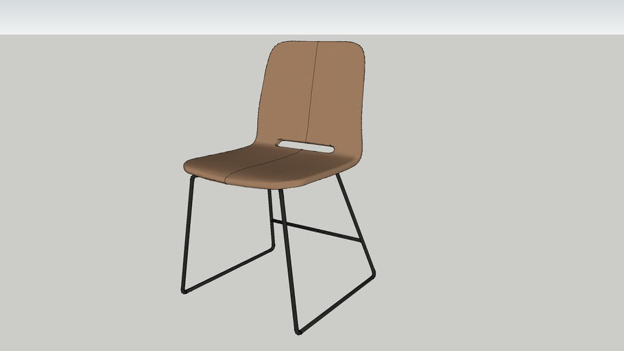 Mobitec pamp chair