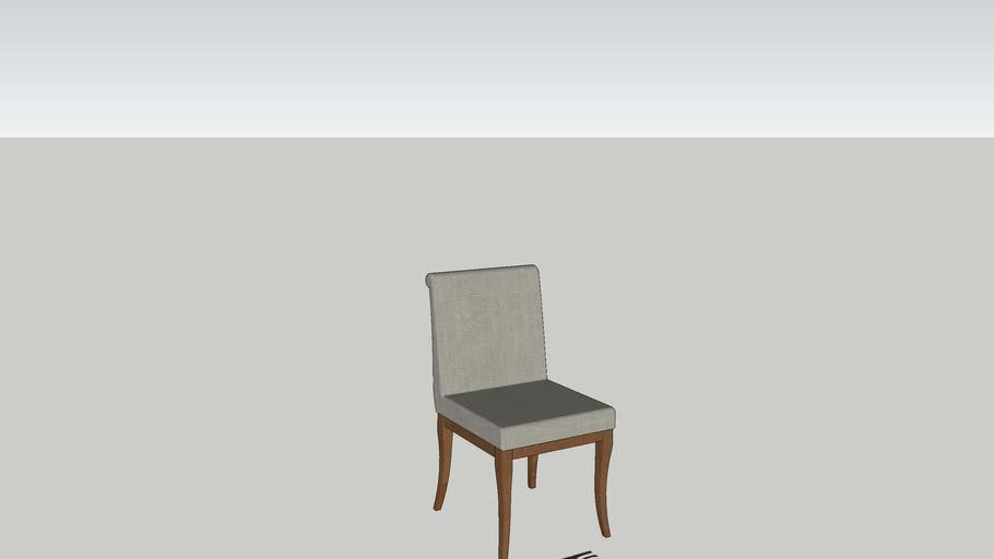 Cadeira Domus - Gottems