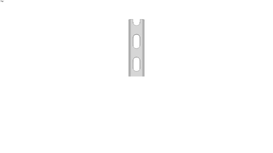 HALFEN Framing channels HL 28/28