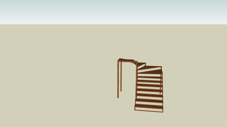 "U stairs ""Design"""