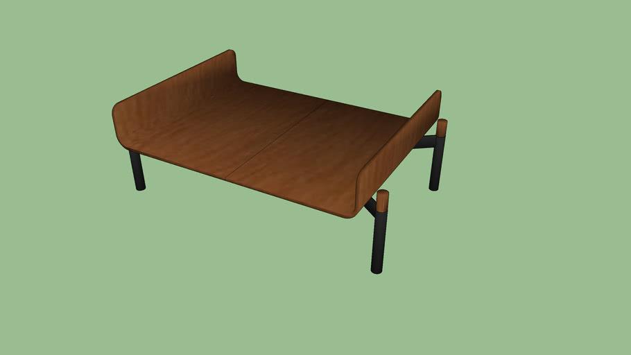 LZ-Tec mesa de centro