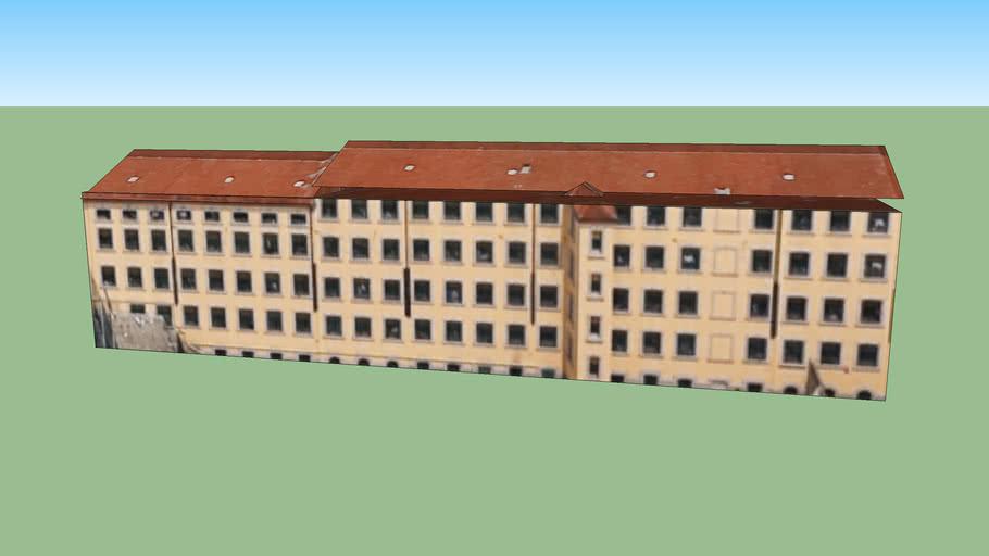 Edificio in Milano MI, Italia