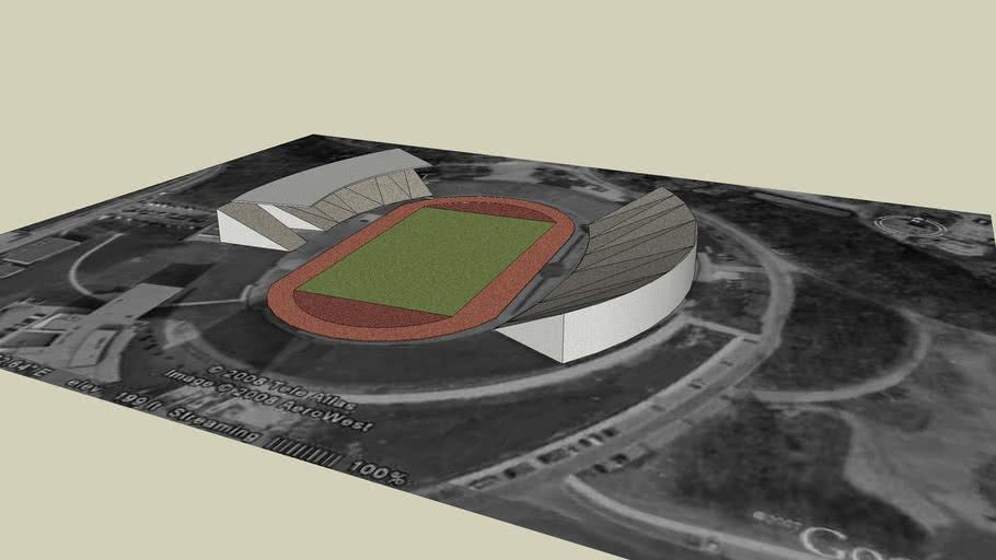 estadio anexo al veltins arena (sin terminar)