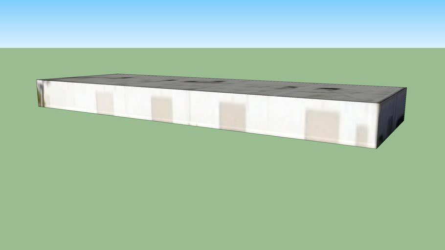 Строение по адресу Лас Вегас, NV, USA