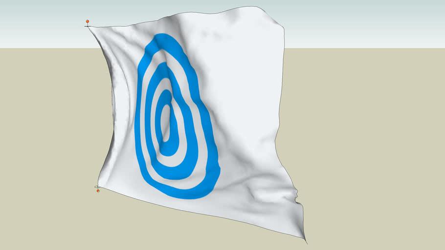 Urantia Flag-waving4