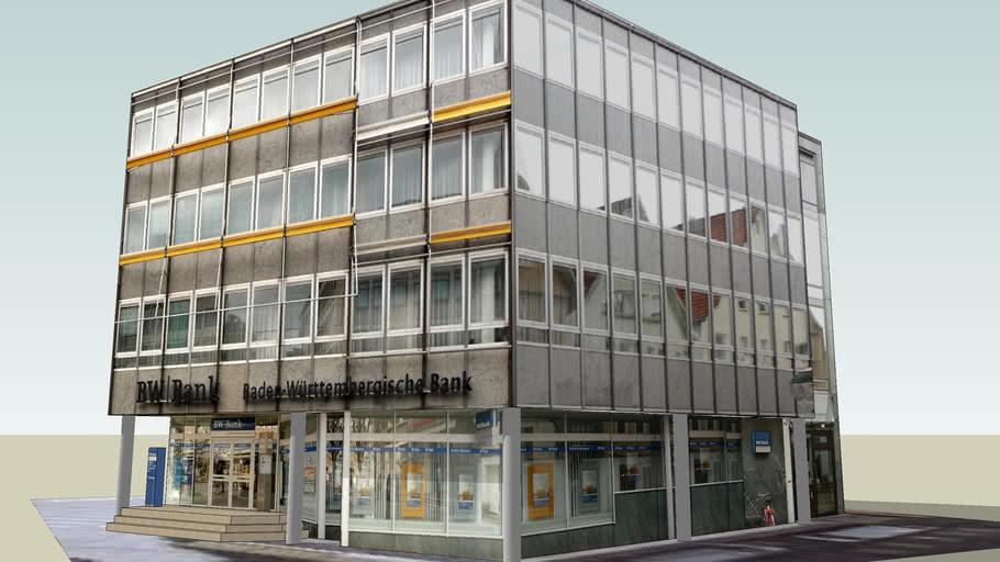 BW Bank | Reutlingen