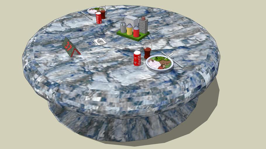 table-mesa