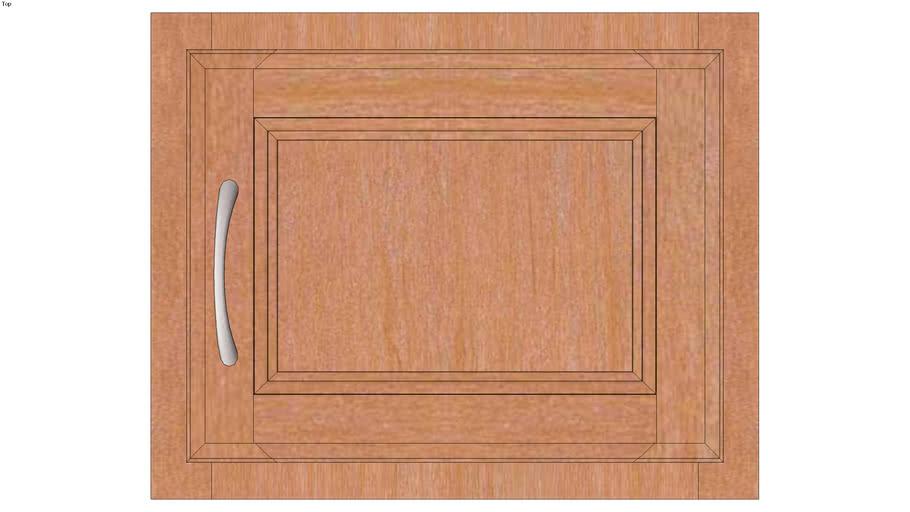 Wall Single Door 12H