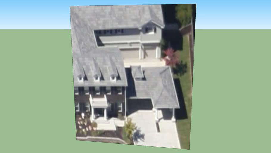 Building in Dublin, CA 94568, USA
