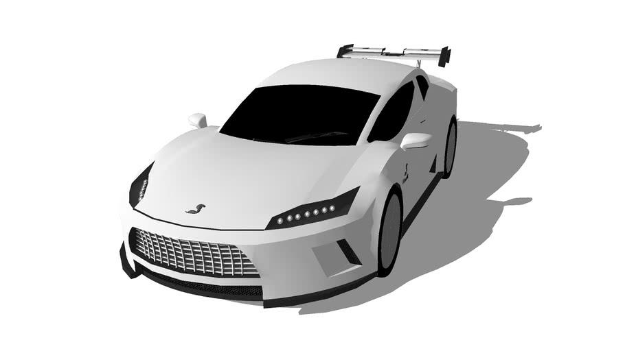 VenoM GT 750