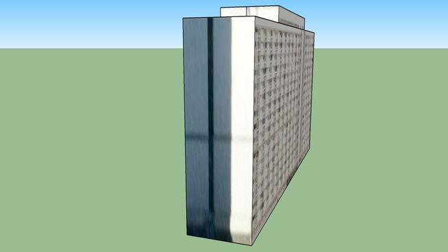 Budova na adrese Polsko