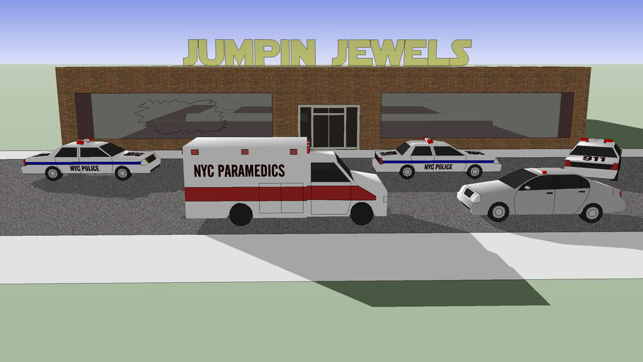 Jewerly Store