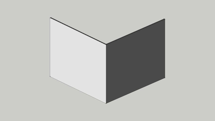 steel corner angle