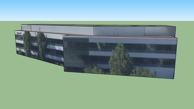 Yahoo! Building-G, Sunnyvale, CA, USA