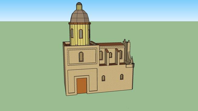 Chiesa di Santa Teresa - Monopoli